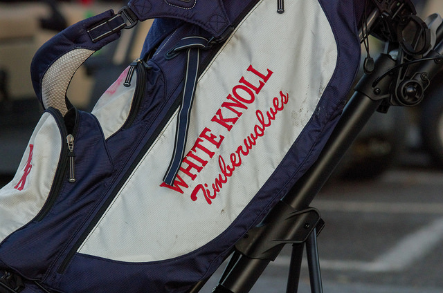 Information on White Knoll Golf Tryouts