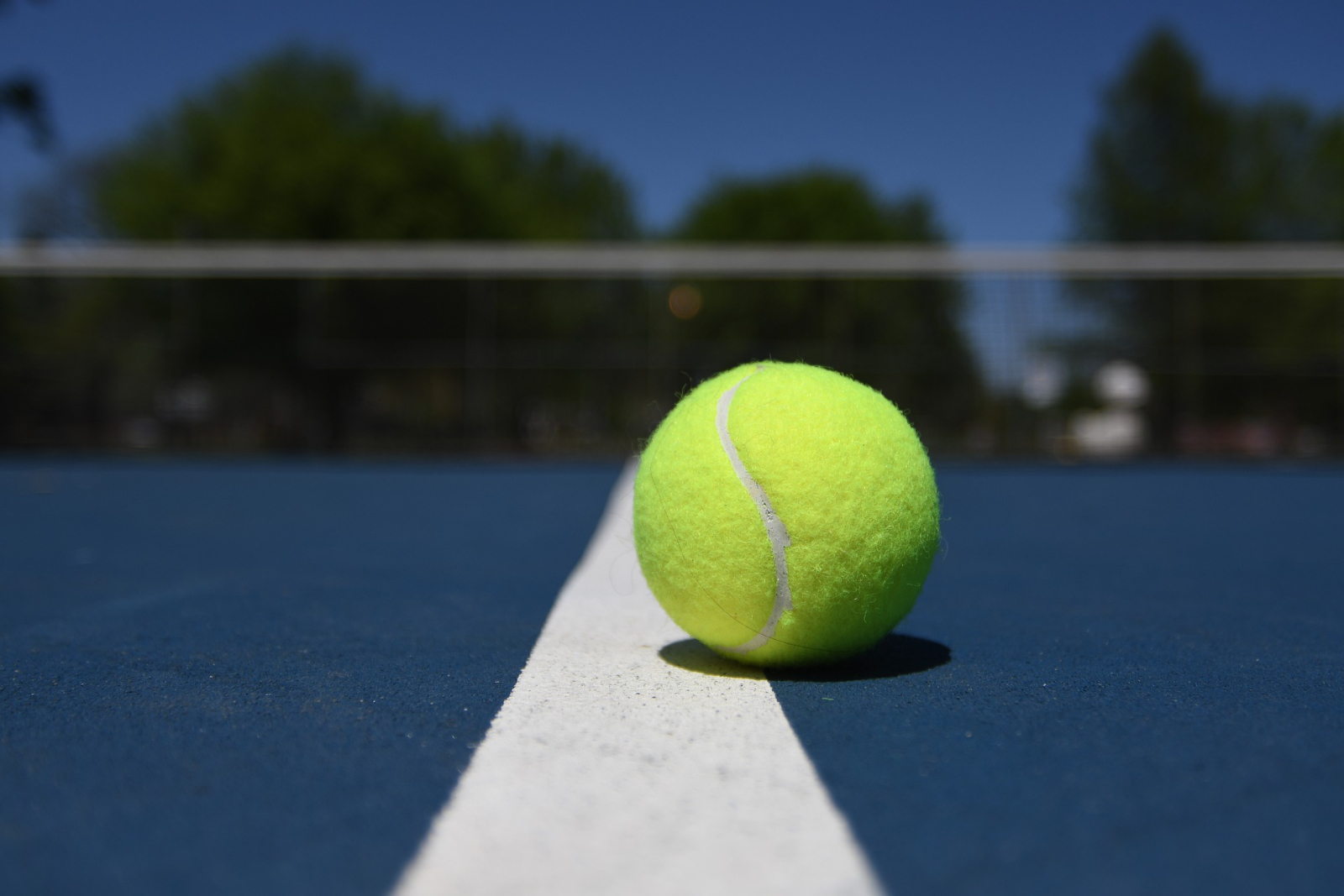 Information on Tennis Tryouts