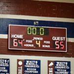 Photos - Varsity Boys Basketball vs Lexington 1/26/2021