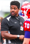Spotlighting African American Athletic Trainers Featuring Our Very Own Chris Dugan