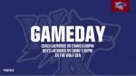 Gameday: Girls and Boys Lacrosse