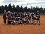 WK JV Softball Takes Runner-Up