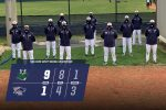 WK Baseball loses battle with Dutch Fork