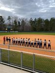 Varsity Softball beats Dutch Fork 17 – 2