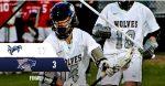 WK Varsity Boys Lacrosse Falls to Chapin