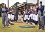 Varsity Softball Travels To Aiken For Triple Crown Tournament This Weekend