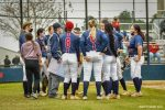 Varsity Softball has decent showing at Triple Crown Invitational