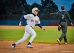 Varsity Baseball defeats Region opponent Chapin 2-0