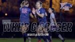 Big Region Victory for Girls Soccer