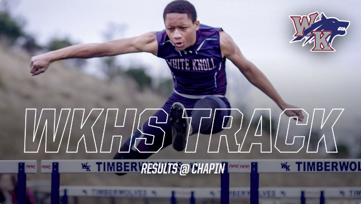WK Track Highlights @ Chapin