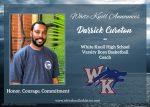 WK Announces New Varsity Boys Basketball Coach