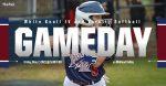 Gameday: Softball hosts Midland Valley