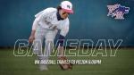 Gameday: WK Baseball @ Pelion