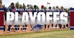 Softball: 1st Round Playoffs at Ashley Ridge