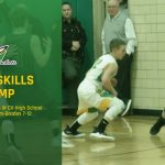 UPDATE-DATE CHANGE: CV Boys Basketball Skills Camp 2019