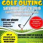 Booster Club Golf Outing