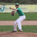 PITCHING PRACTICE: Day 7 Individual Results – Romeo rocks on mound tonight!