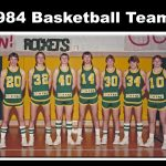 1984 Basketball Team to be honored at CV HOF Banquet