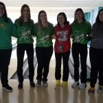 Lady Rocket bowlers make a strong showing at Sectionals!