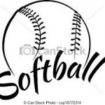 Girls softball team on top of OVAC standings; top four teams qualify for playoffs!