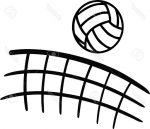 GIRLS VOLLEYBALL TEAM SWEEPS FRONTIER