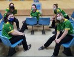 Girl's bowling starts the season 2-1