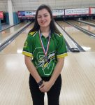 Daphne Stuber heads to the State Championships!
