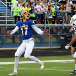 Knights take Conference lead with Homecoming Win