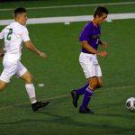 Boys Soccer ties Wawasee 1-1