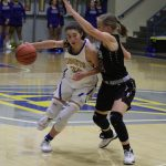 Girls BB falls in home Opener to Concordia