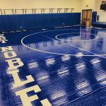 WRESTLING SCHEDULE CHANGES