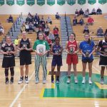 Girls BB falls to Merrillville – Kirkpatrick All-Tourney