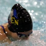Girls Swim Falls to Norwell