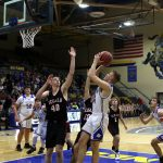 BBB:  Knights Over Barons