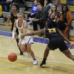 GBB:  Knights Down Snider in Sectional play