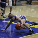 BBB:  Knights Knock Off Dwenger