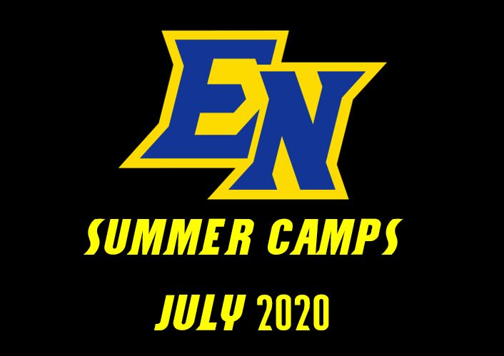 KNIGHTS SUMMER SPORTS CAMPS (July 2020)