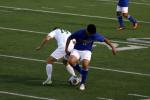 Boys Soccer Ties Angola