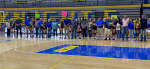 VB | Knights Fall to Lakeland on Senior Night