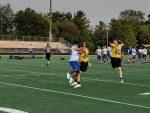UFF   Knights Fall to Carroll