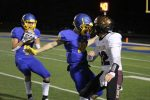 Knights Handle Eagles to Advance