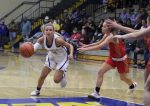 GBB | Lady Knights Dominate in Opener