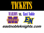 TICKETS – EN v. MARION