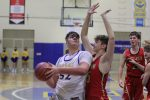 BBB | Knights Down Westview