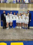 GBB | Knights Earn 7th Win on Senior Night