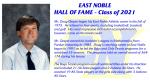 Hall of Fame Inductee – Mr. Doug Desper