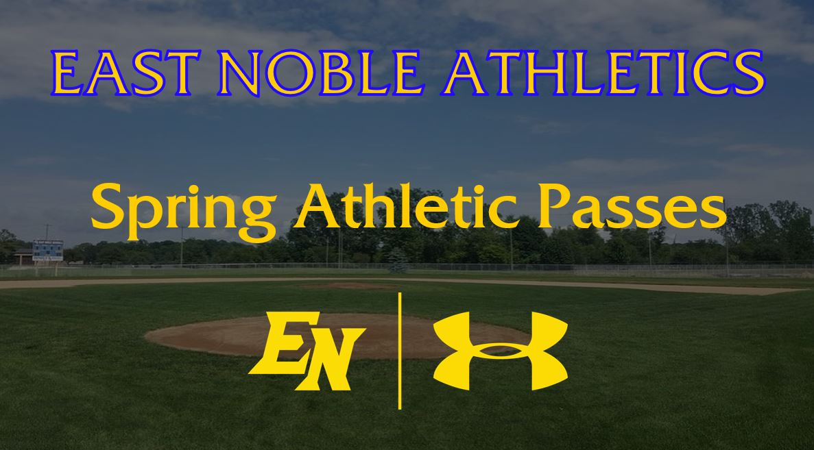 SPRING Athletic Passes