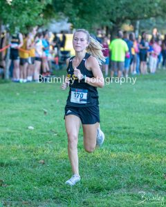 Cross Country at Gibson Southern