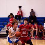 ECHS vs Harrison