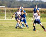 ECS Girl's Cub Soccer vs Evansville Bosse